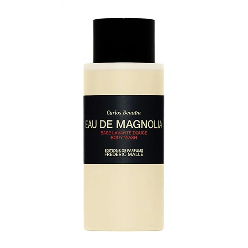 Eau de Magnolia Bad -...