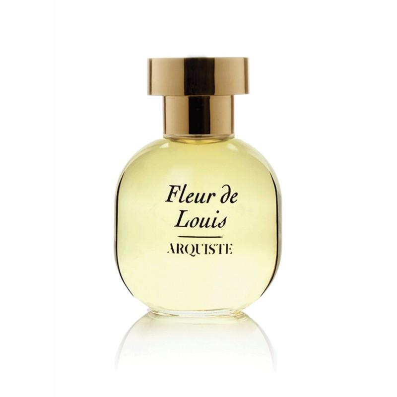 Fleur de Louis - Eau de Parfum