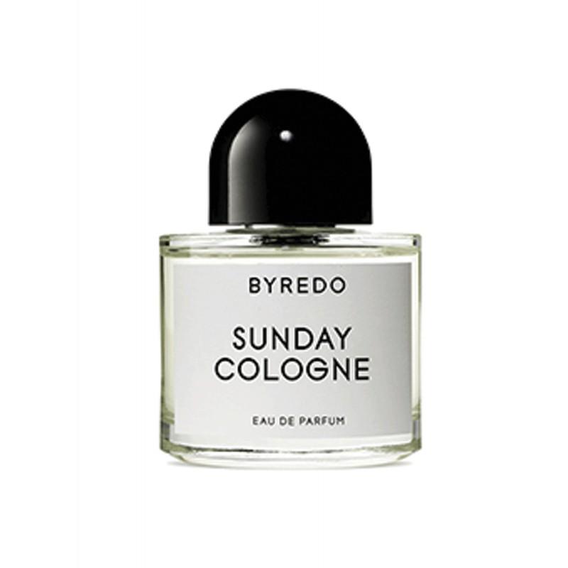 Sunday Cologne - Eau de Parfum
