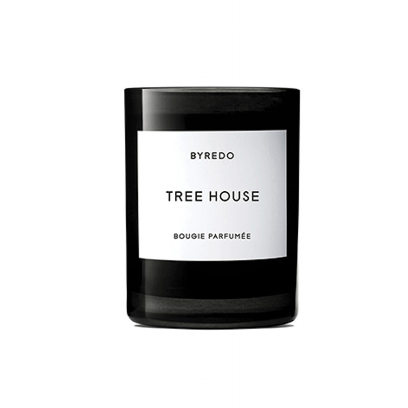 Tree House - Bougie