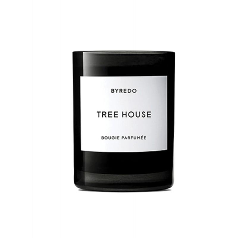 Tree House - Kaars
