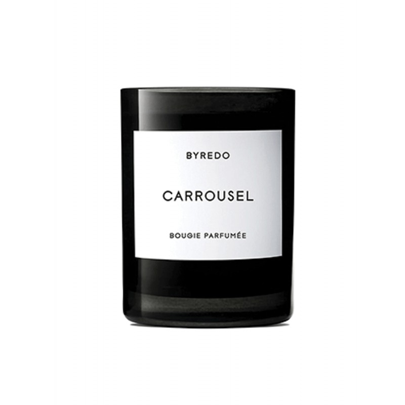 Carrousel - Bougie