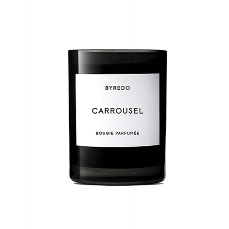 Carrousel - Kaars