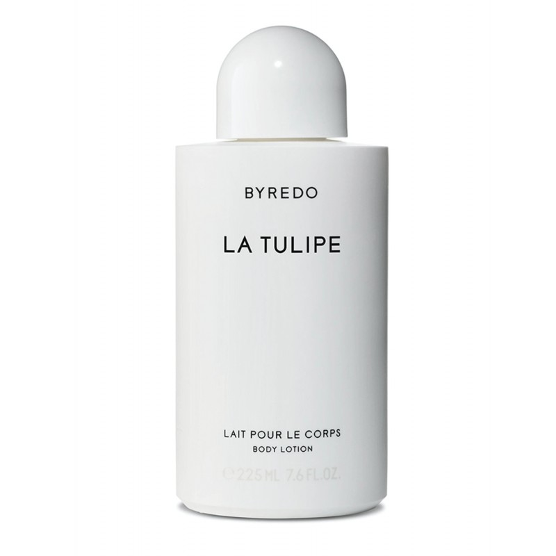 La Tulipe  - Body Lotion
