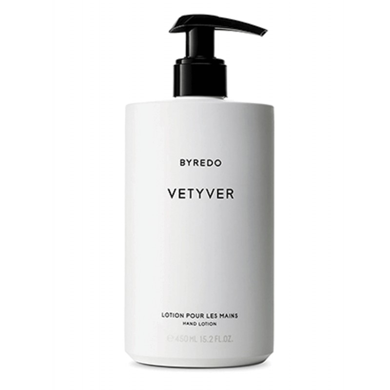 Vetyver - Hand Lotion
