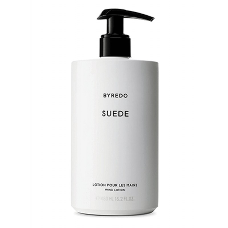 Suede - Hand Lotion