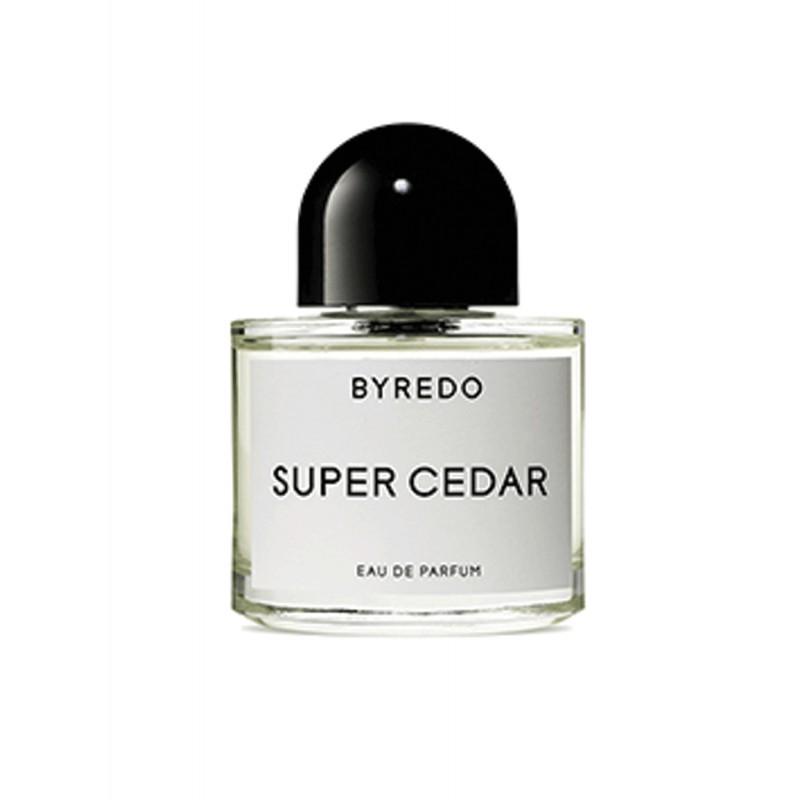 Super Cedar - Eau de Parfum