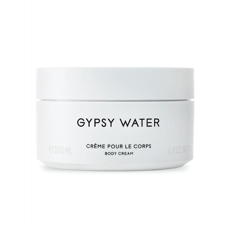 Gypsy Water - Body Cream