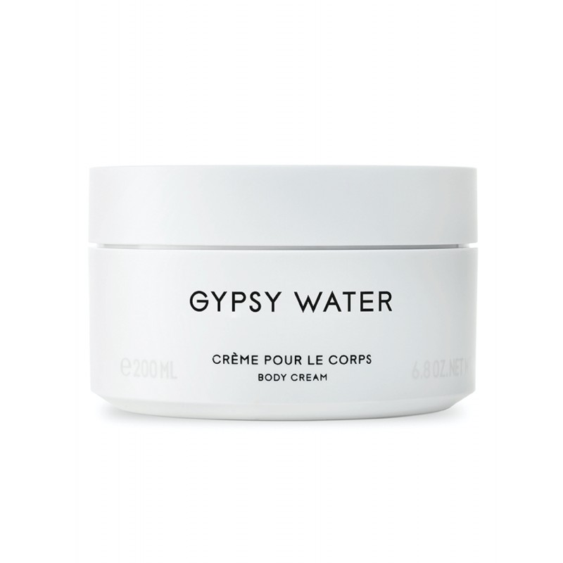 Gypsy Water - Crème Corps