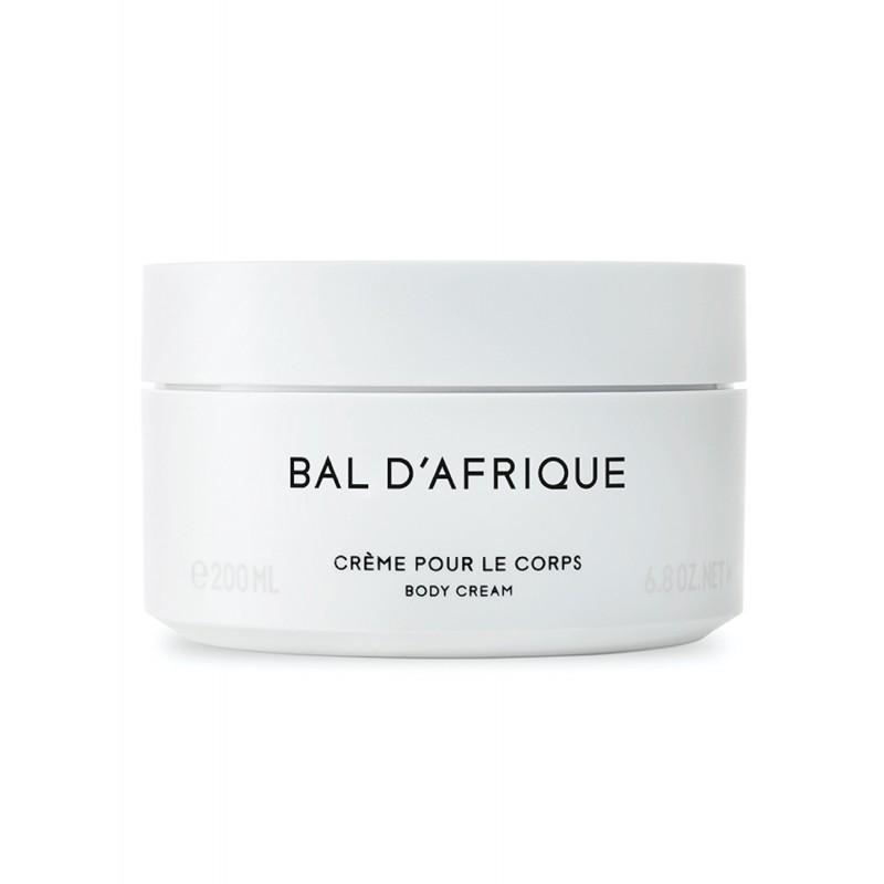 Bal d'Afrique - Crème Corps