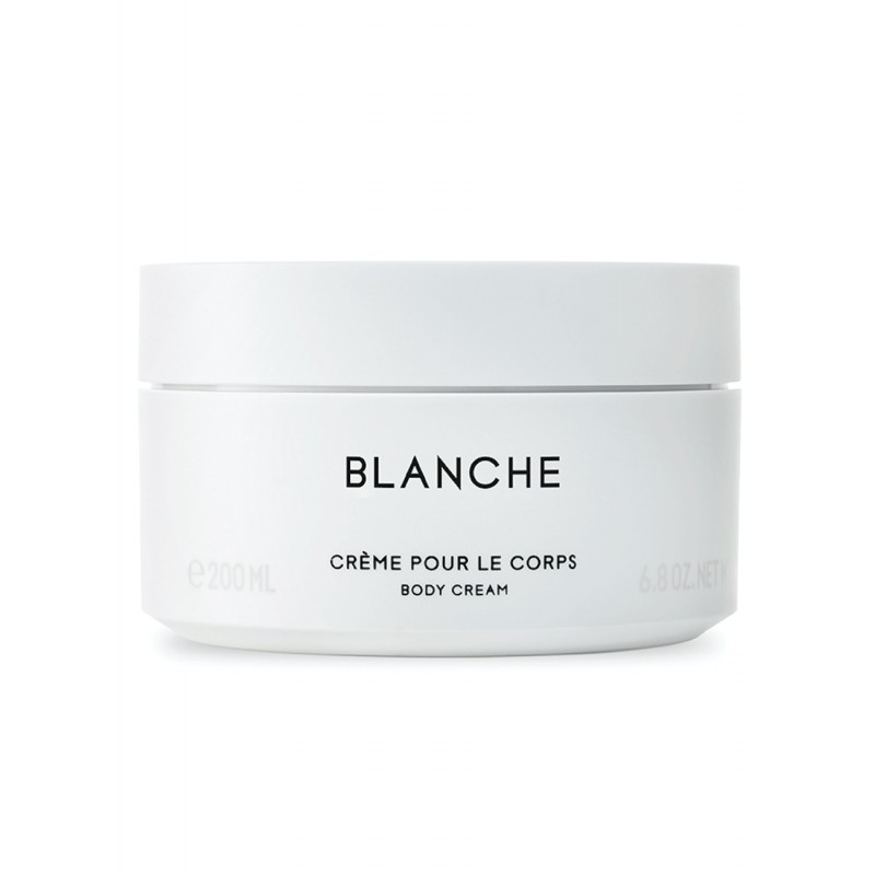 Blanche - Crème Corps