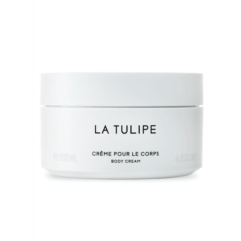 La Tulipe - Crème Corps