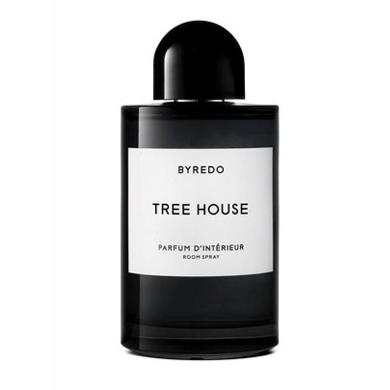 Tree House - Parfum d'intéreur