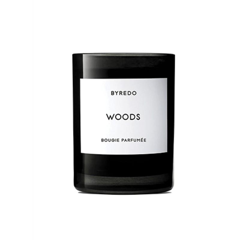Woods - Kaars