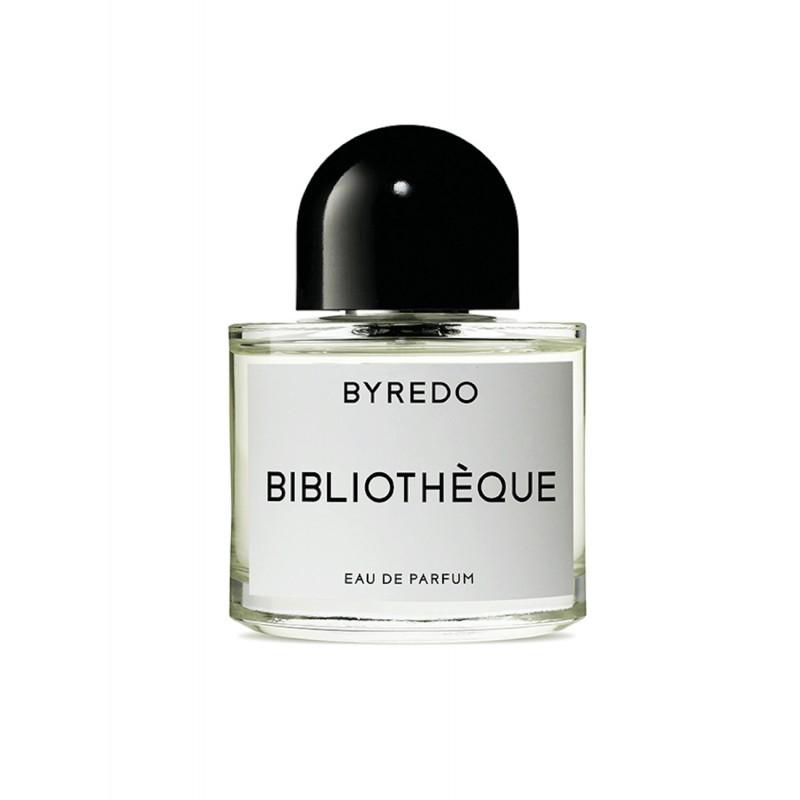 Bibliothèque - Eau de Parfum