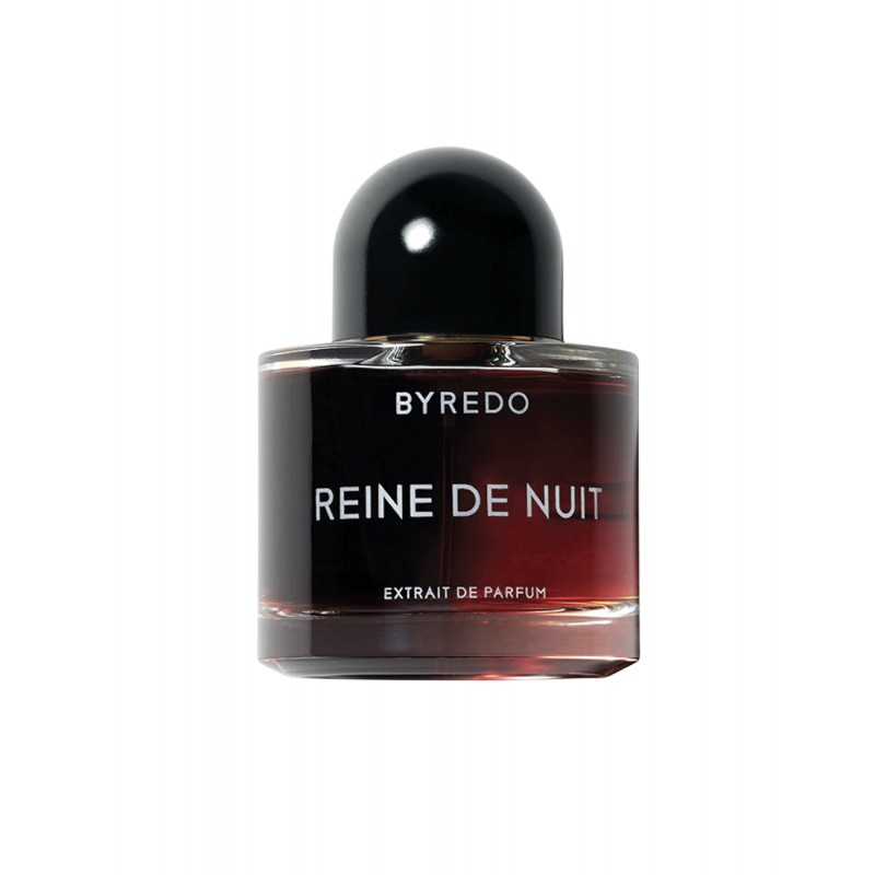 Night Veils - Reine de Nuit...