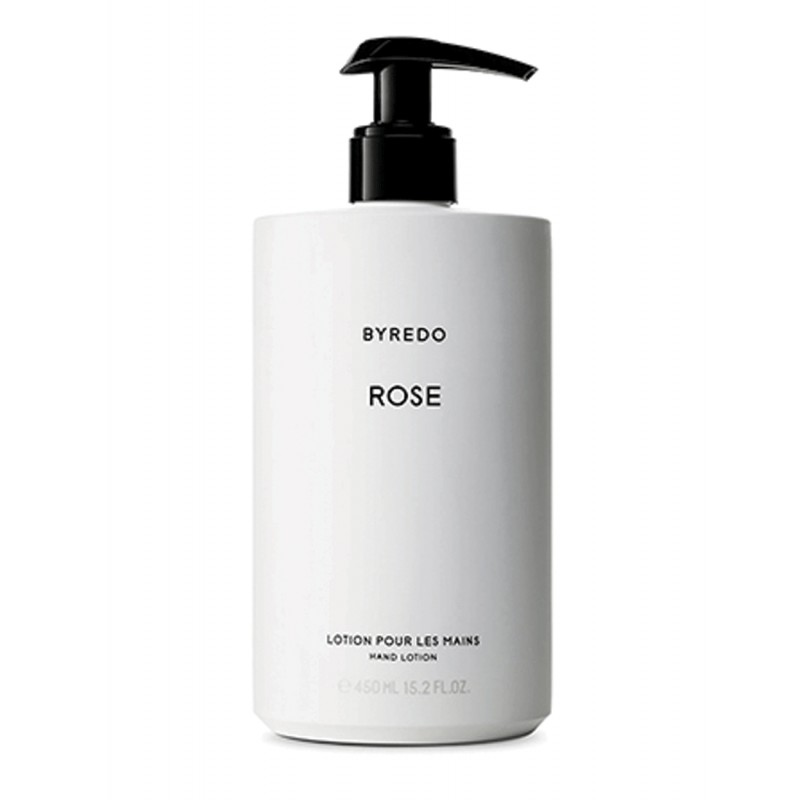Rose - Hand Lotion