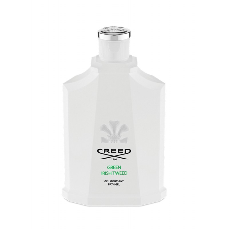 Green Irish Tweed - Gel Douche
