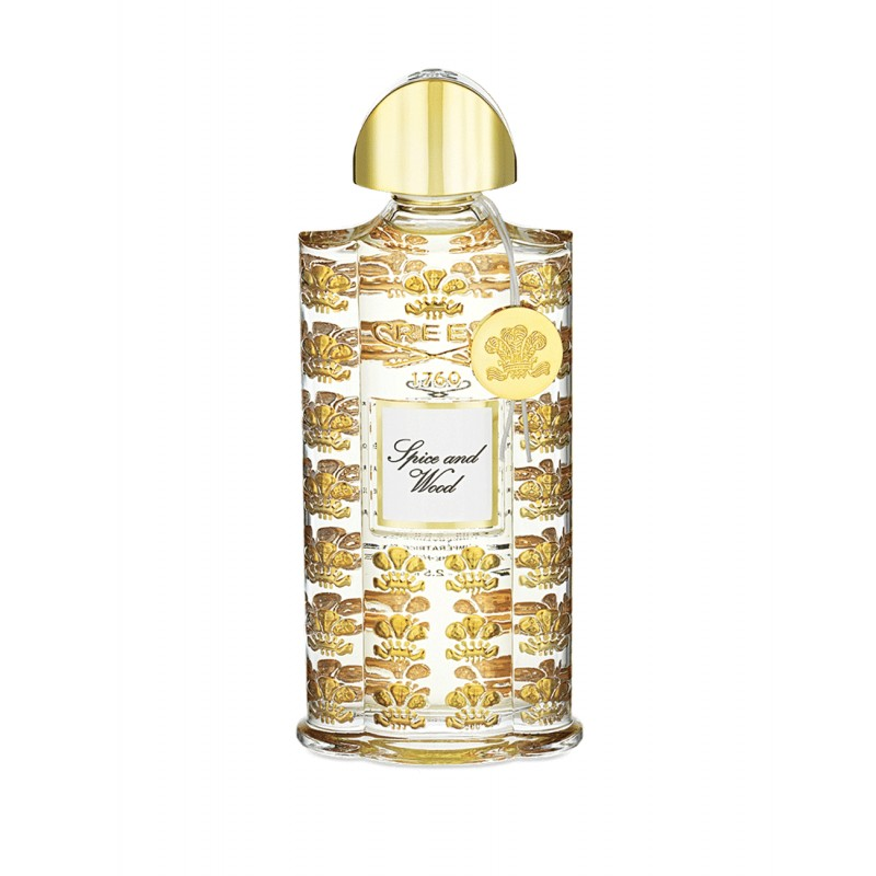 Spice & Wood - Eau de Parfum