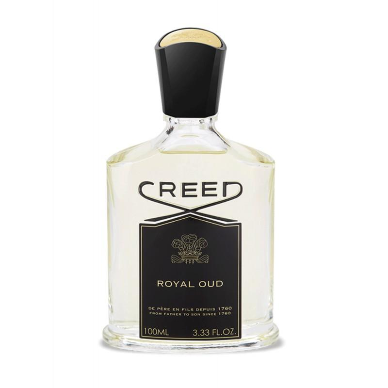 Royal Oud - Eau de Parfum