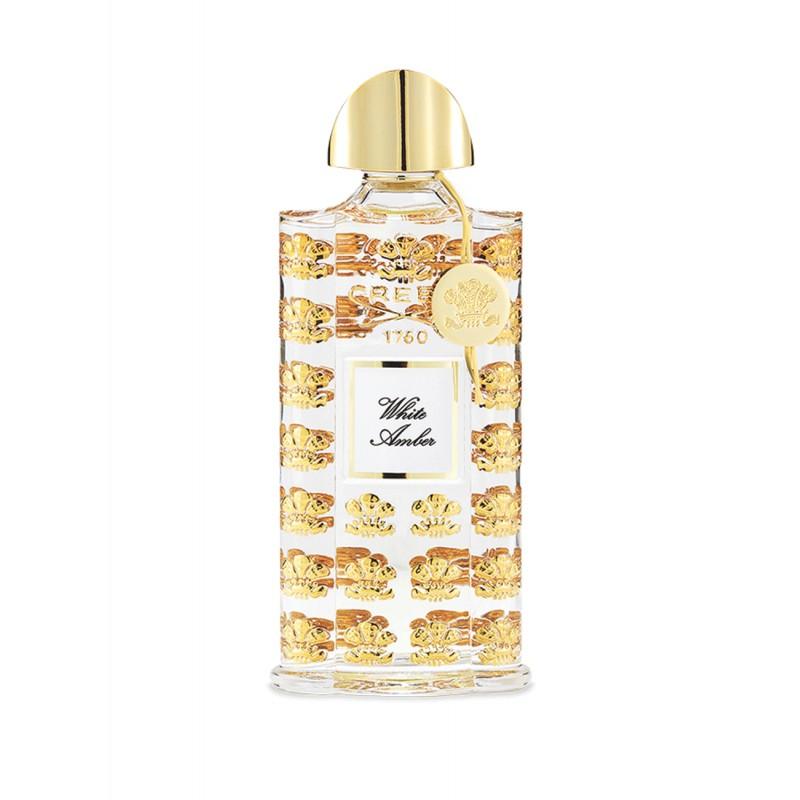 White Amber - Eau de Parfum