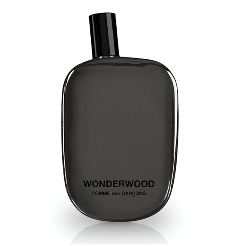 Wonderwood - Eau de Parfum