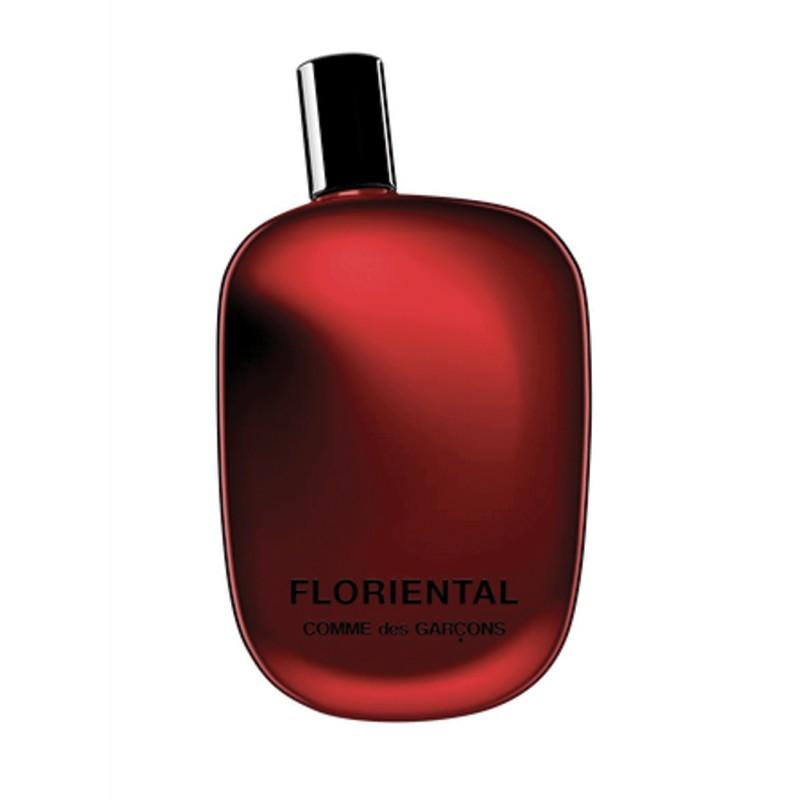 Floriental - Eau de Parfum
