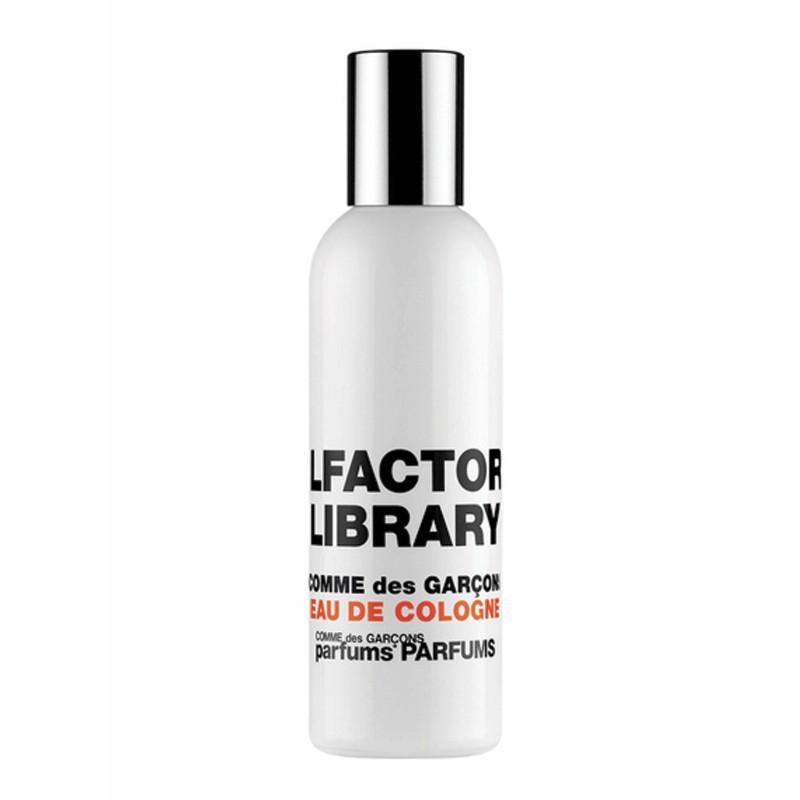 Olfactory Library - Eau de...