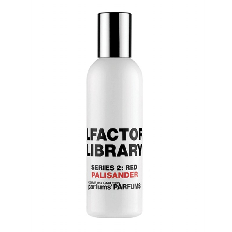 Olfactory Library -...