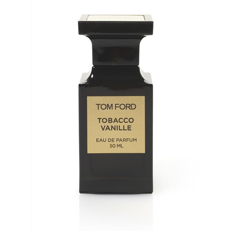 Tobacco Vanille - Eau de...