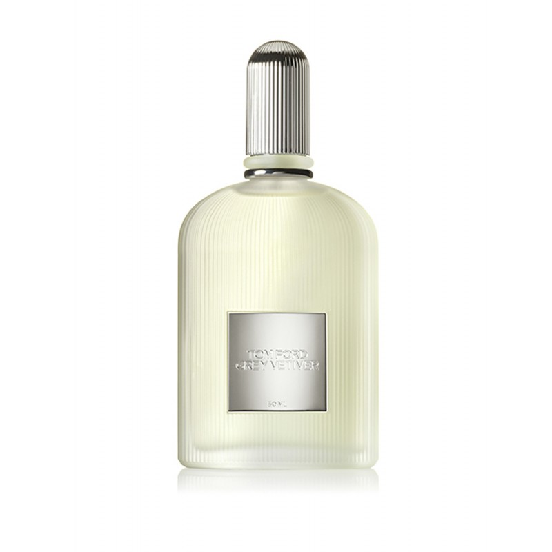Grey Vetiver - Eau de Parfum