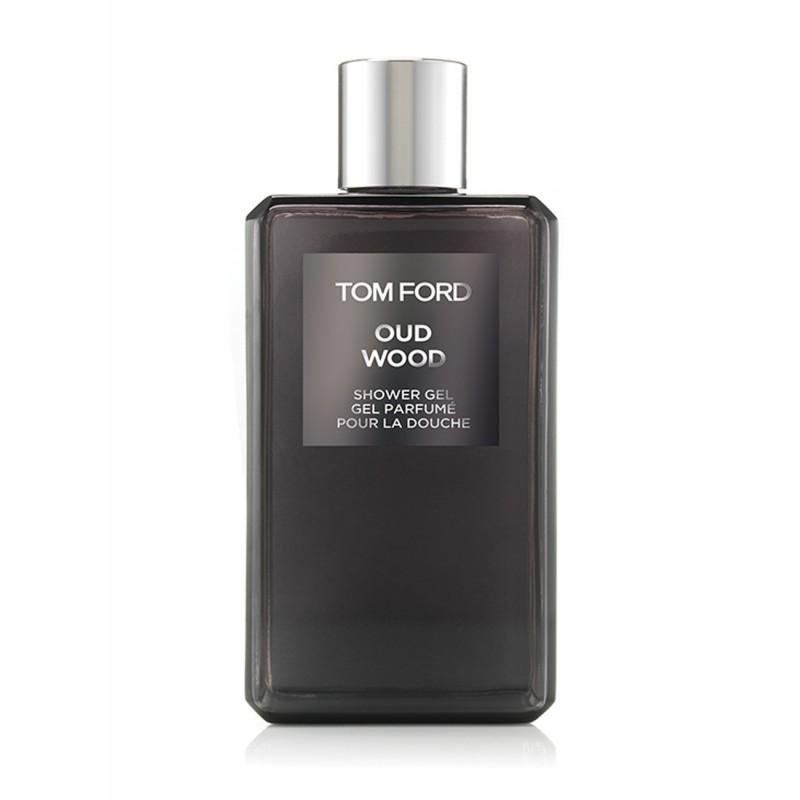 Oud Wood - Gel Parfumé pour...