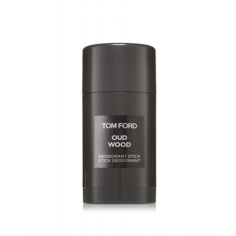 Oud Wood - Stick Déodorant