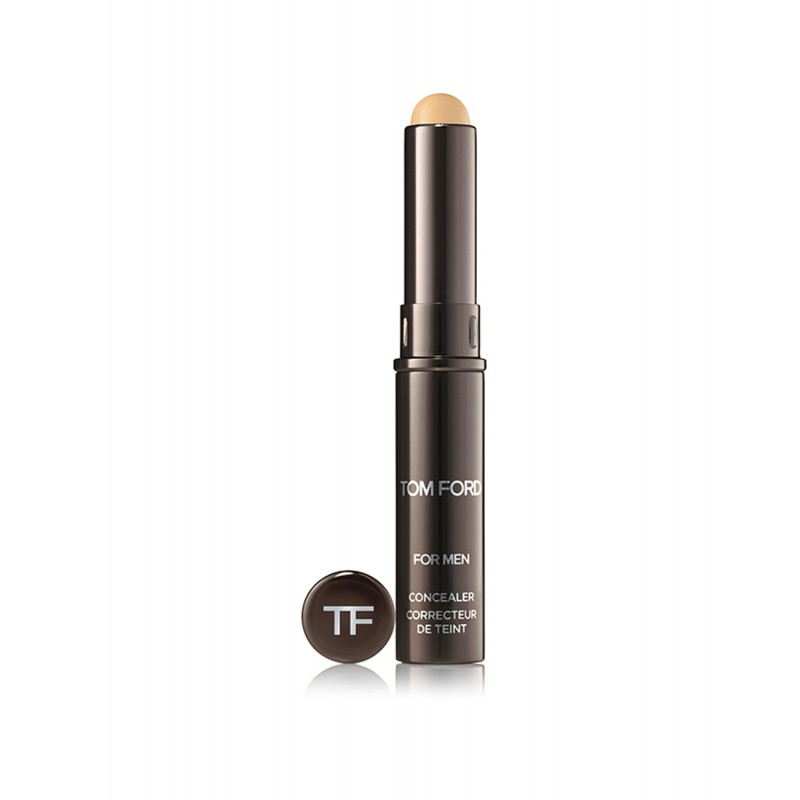 Grooming - Concealer Light