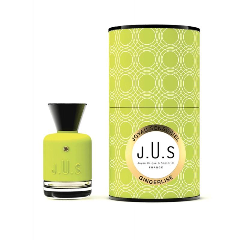 Gingerlise - Eau de Parfum