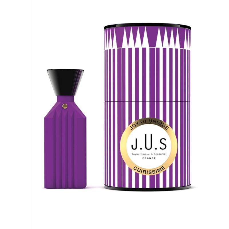 Cuirissime - Eau de Parfum