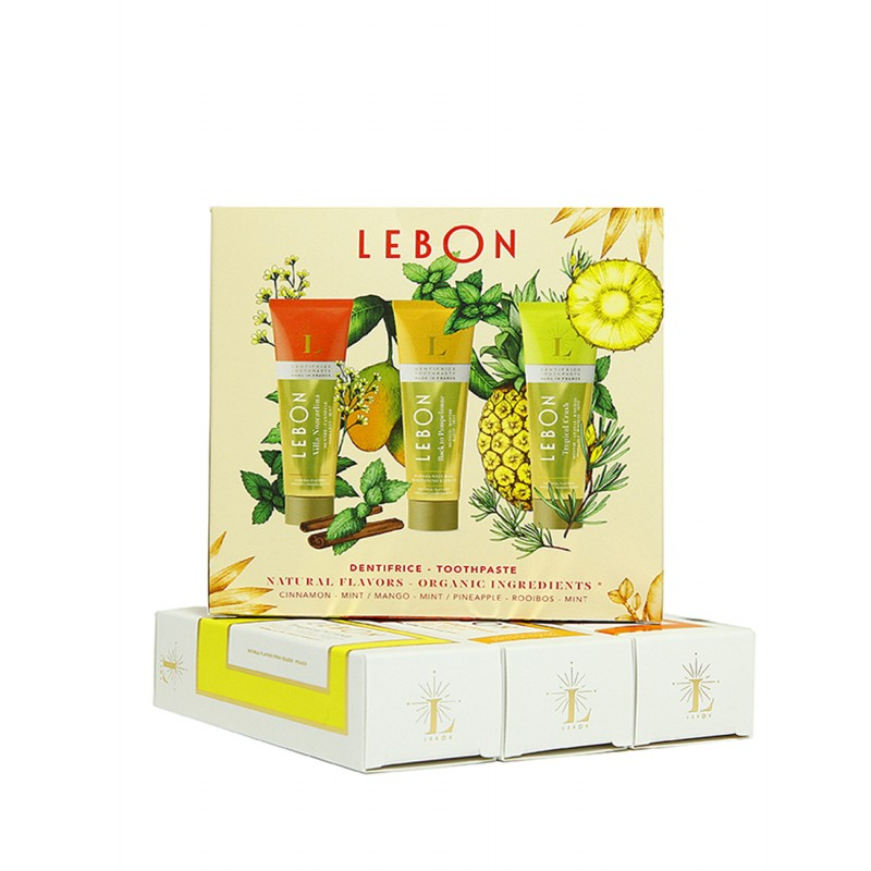 Gift Box 2 - Villa, Pamplo,...