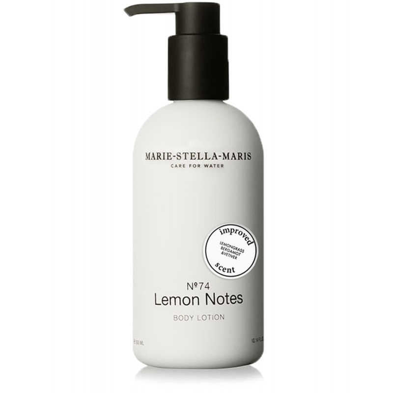 Lemon Notes - Lait Corps