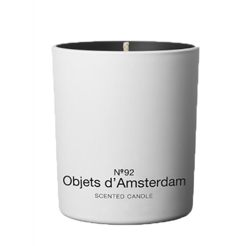 Objets d'Amsterdam - Bougie...