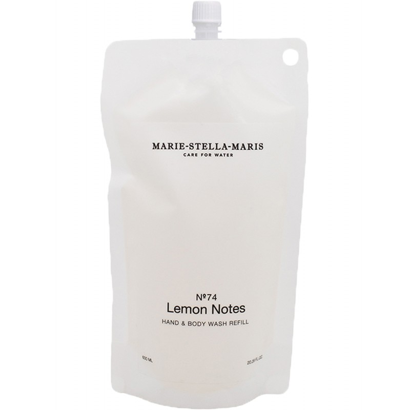 Lemon Notes - Savon Liquide...