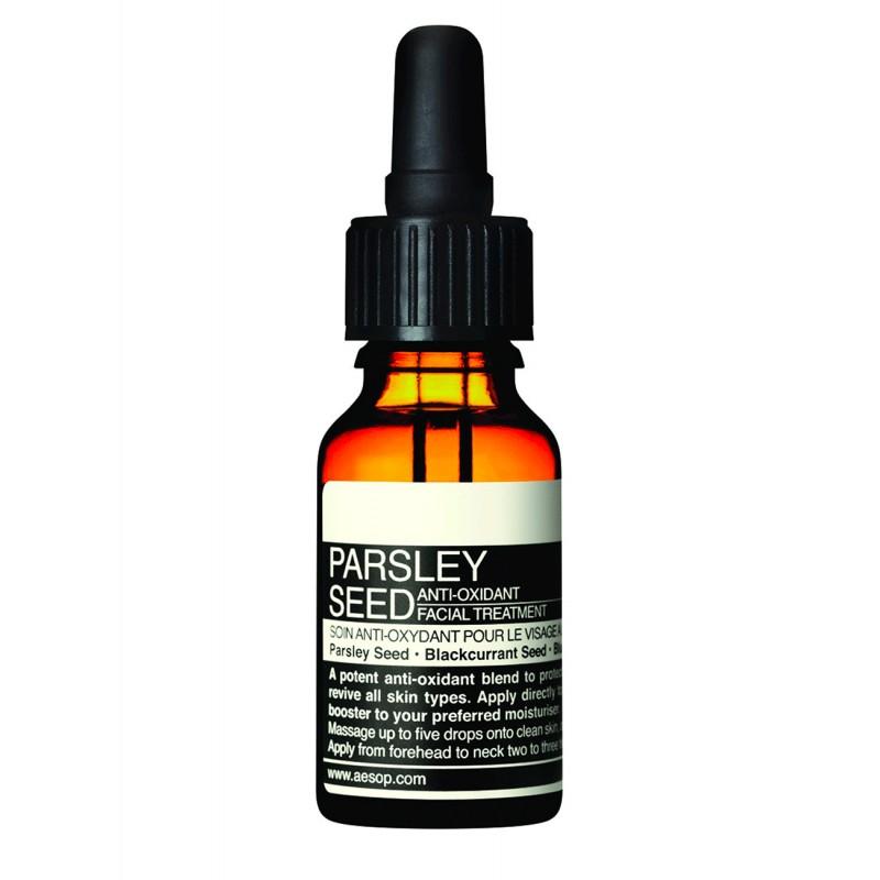 Parsley Seed Anti-Oxidant...