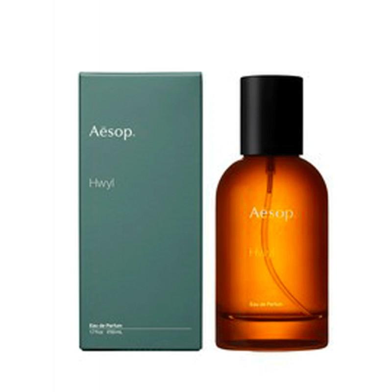 Hwyl - Eau de Parfum