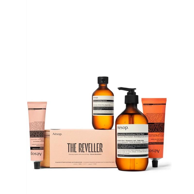 The Reveller (Elaborate Body)