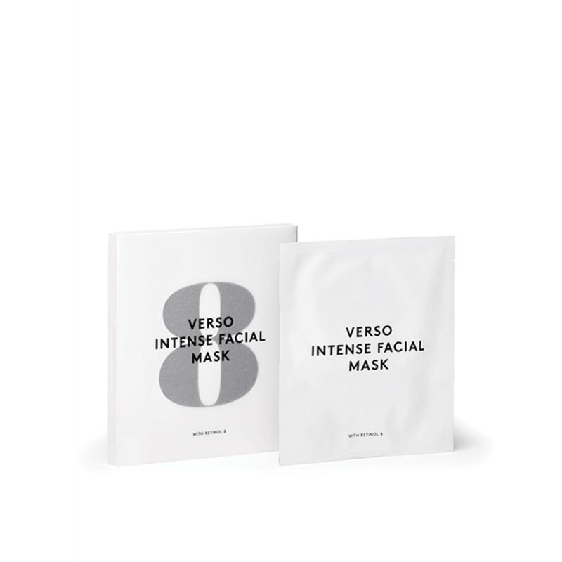 Intense Facial Mask single