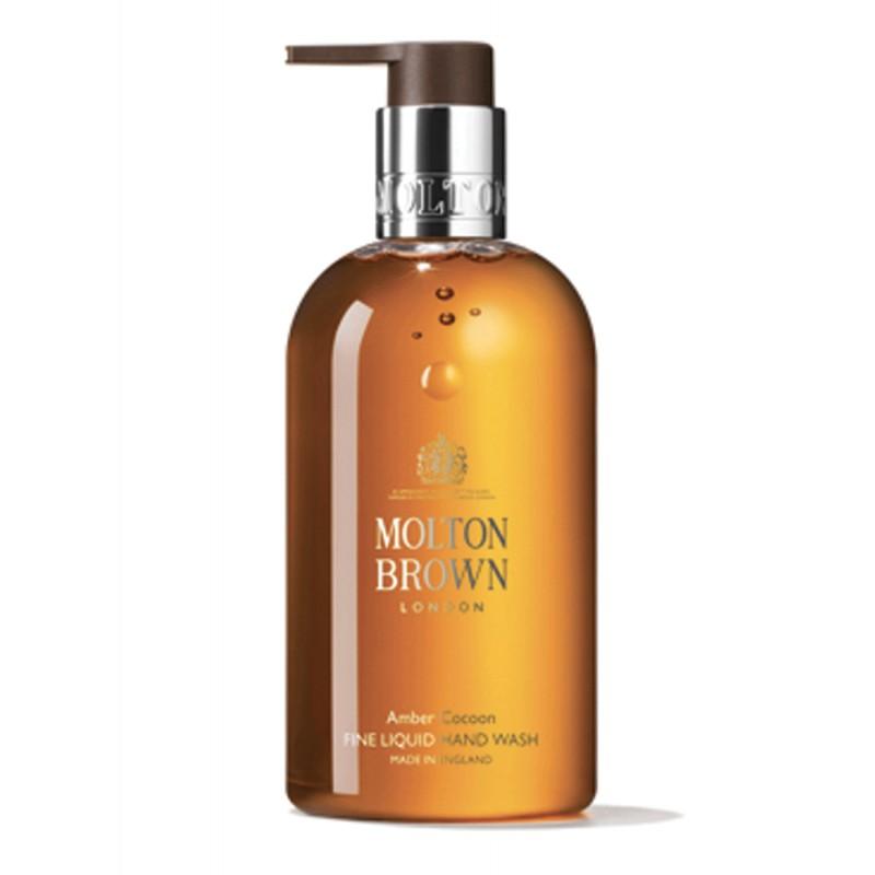 Amber Cocoon Hand Wash