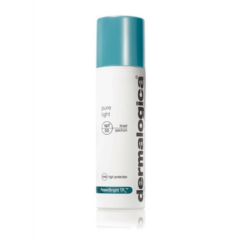PowerBright - Pure Light SPF50