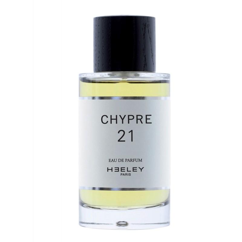 Chypre 21 - Eau de Parfum