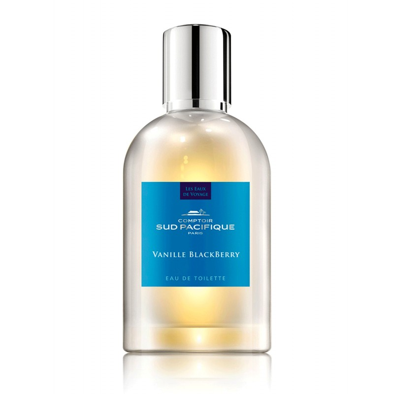 Vanille Blackberry - Eau de...