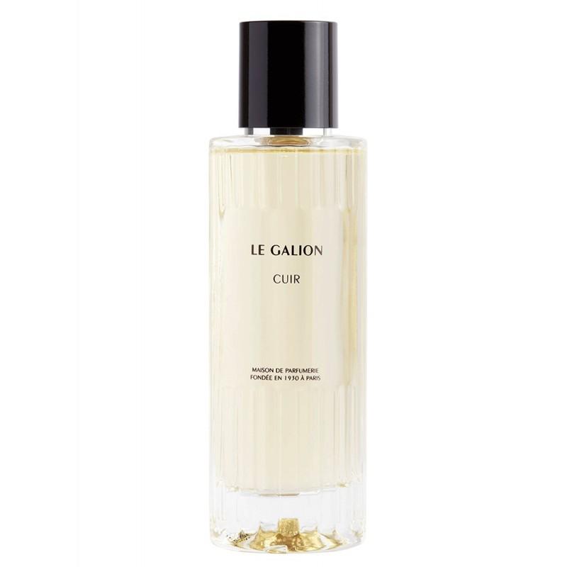 Cuir - Eau de Parfum