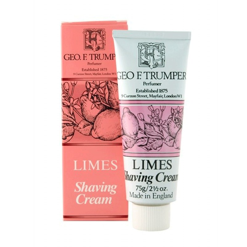 Extract of Limes - Crème à...